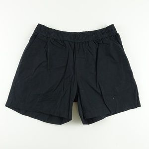Chubbies Men  The All Nights Cotton Shorts A6216